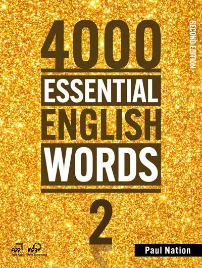 essential english words